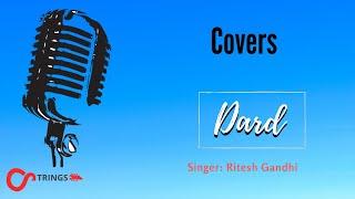 DARD SARBJIT-KARAOKE COVER BY RITESH GANDHI