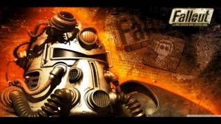 Fallout 1 Soundtrack - Desert Wind (The Wasteland)