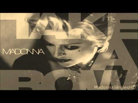 Madonna - Take A Bow (Indasoul Mix)