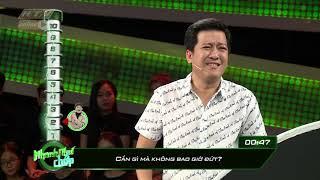 Huỳnh Lập thông minh nhưng kém may mắn | NHANH NHƯ CHỚP | NNC #41 | 19/1/2019