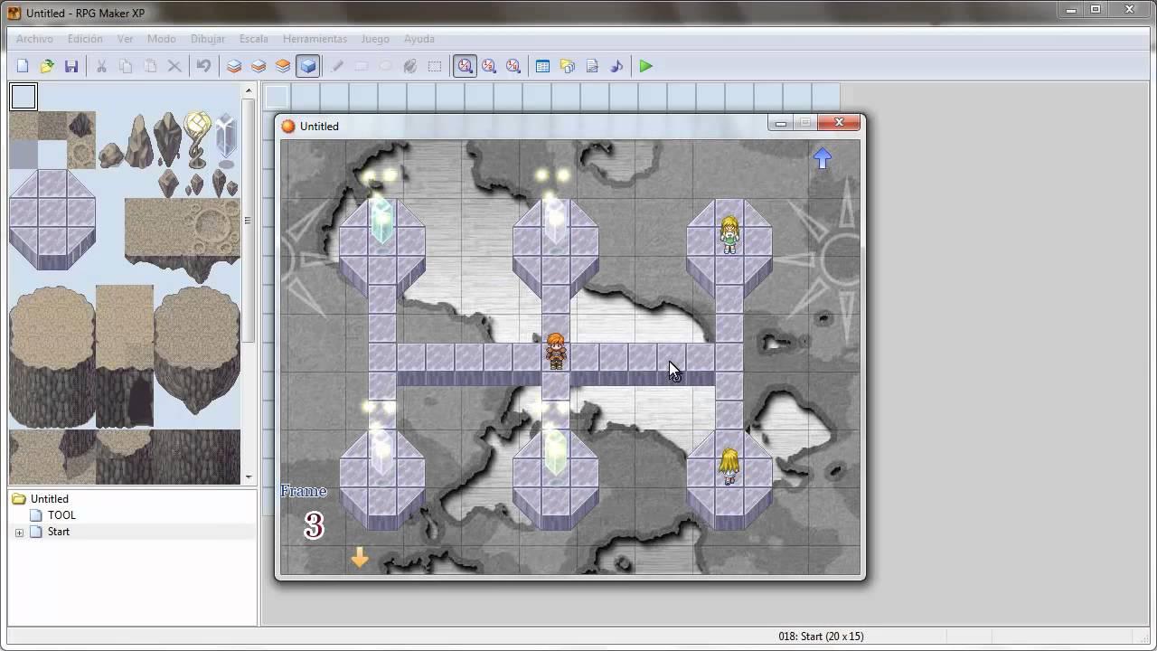 Bm Rpg Maker Scripts: Rpg Maker XP