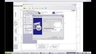 Business Objects - How to Create ODBC Connection for Business Object Universe