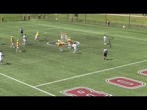Men's Lacrosse vs. Randolph-Macon College