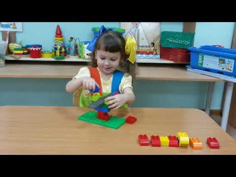 Сазонова Ирина, 3 года, Пермь
