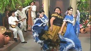 """En el """"Show de Rosso García"""" tendremos a Mayerly y Kymberly interpr..."""