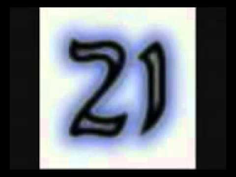 21 hidup