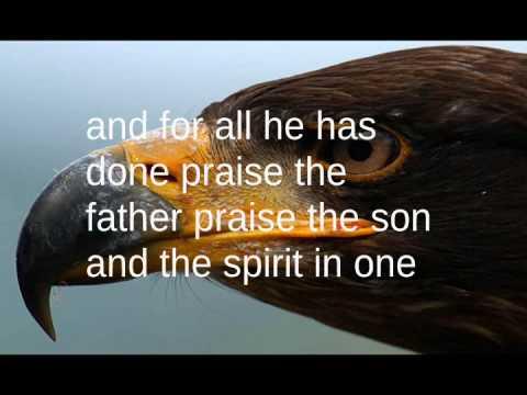All of Creation - Mercy Me (lyrics)