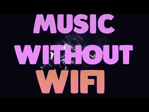 UPDATED▐FREE▐ How To listen To Music→→▐WITHOUT WIFI▐ WORKS IN IOS 10 AND UNDER