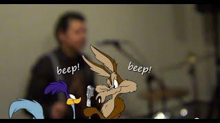 Woody Blues Trio - Road Runner (Bo Diddley)