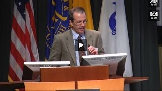 February 2014 ACIP Meeting -- Smallpox Vaccine