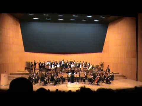 The Sound of Music - Sonrisas y Lágrimas (Do, Re, Mi) Richard Rodgers. Arr: Ginés Ramírez