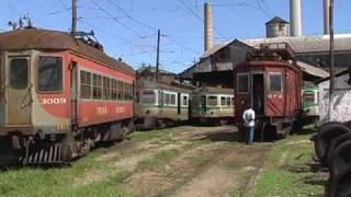Hershey railway depot, Cuba