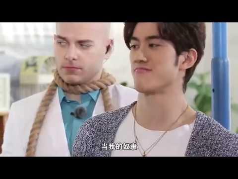 "[HD] Aarif 李治廷 in ""You Look Yummy"" TV Show in March 2016-《你看起来很好吃》"