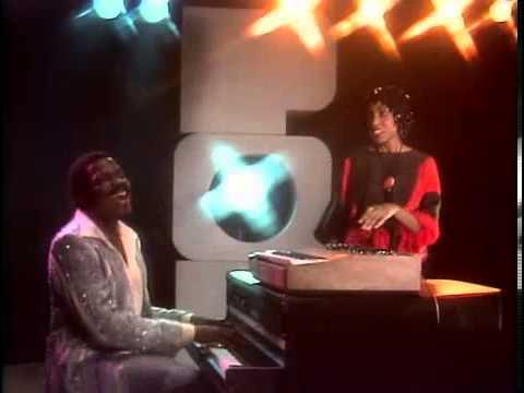 Billy Preston & Syreeta - It will come in time