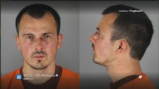 Mug Shot Of Semi-Truck Driver Who Drove Into Crowd On I-35W Released