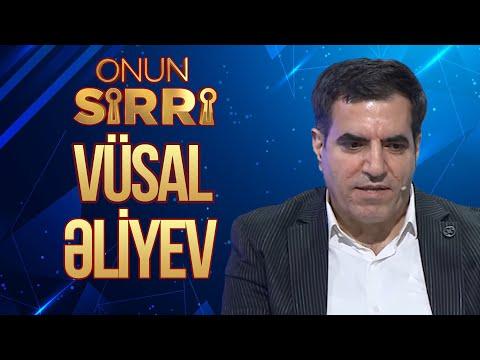 1 qızı 2 dəfə qaçıran Vüsal Əliyev: Bir işi tamamlamaq lazım idi - Onun Sirri - ARB TV