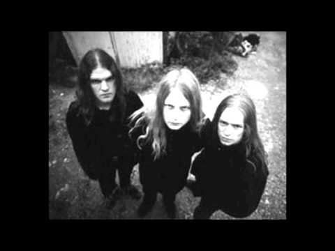 Katatonia - Velvet Thorns (Of Drynhwyl) mp3 indir