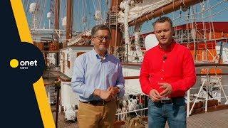 Jak zakochać się w żeglarstwie? | #OnetRANO