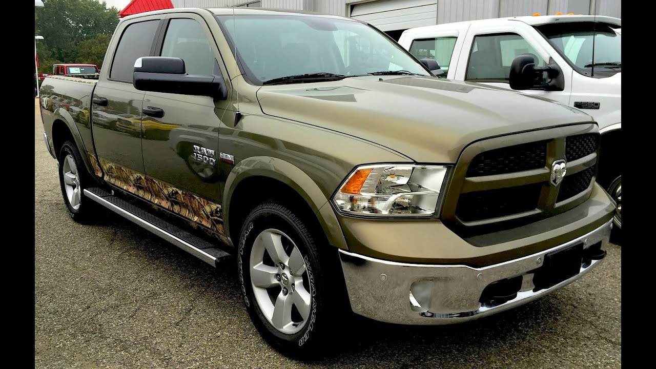 2014 dodge ram exterior paint colors. Black Bedroom Furniture Sets. Home Design Ideas