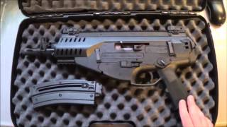Video Beretta ARX 160 Pistol unboxing and range review download MP3, 3GP, MP4, WEBM, AVI, FLV Juli 2018