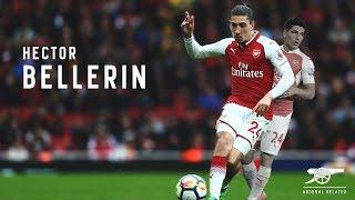 Hector Bellerin - Back In Form (2018/19)