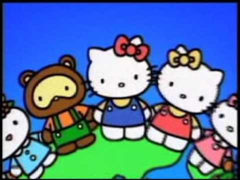 Hello Kitty Intro - Opening en Español Mexico