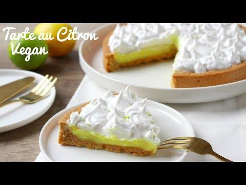 tarte-au-citron-meringuÉe-|-vegan