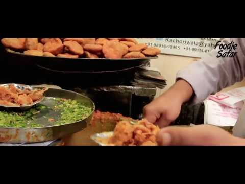 BEST PLACES FOR FOOD   CHANDNI CHOWK & RED FORT   FOOD HUB OF DELHI   FOODIE SAFAR