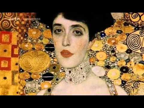 KLIMT • «L'affaire Klimt » • documentaire TV