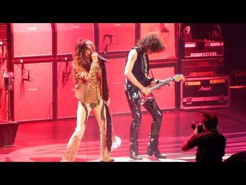 "Aerosmith - Crazy [""Siemens"