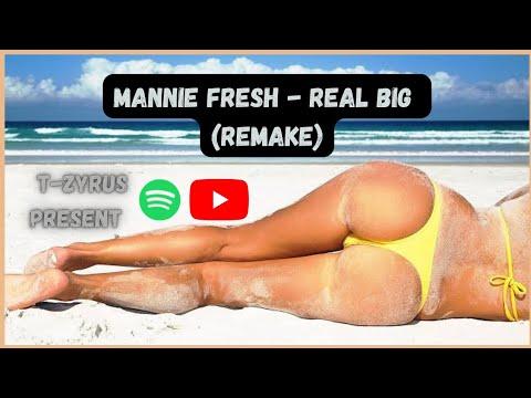 Mannie Fresh -  Real Big (FL Studio) Remake