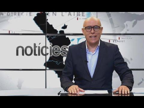 Noticias12 - 26 de julio de 2018