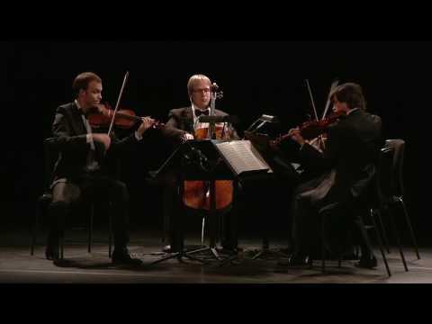 3. Musical Interlude by the Eurasia Quartet 1 - Dies Natalis 2017