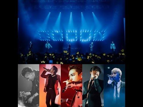 151114 BIGBANG MADE in Tokyo [Full Audio]
