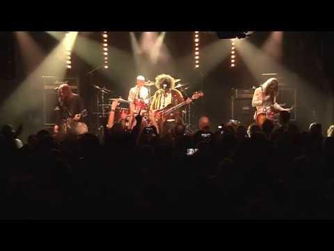Brian Downey's ALIVE AND DANGEROUS Live Le Forum de Vauréal France 2017