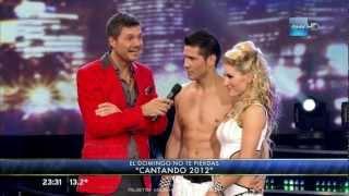 "Sergio ""Maravilla"" Martinez - Reggaeton"