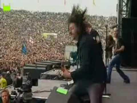 Stone Sour - 30/30-150 Live @ Download Festival 2007