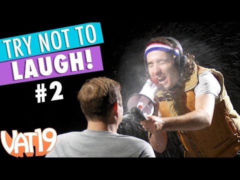 Vat19 Make Me Laugh Challenge #2