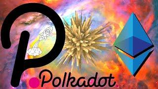 WHAT IS THE POLKADOT COIN?! POLKADOT VS ETHEREUM