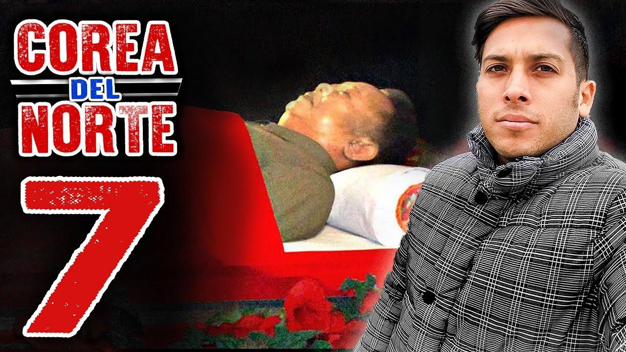 Download 🔥Si Kim Jong-Un se muere, Aquí se exhibiría su cuerpo 🇰🇵| #CoreaDelNorte Ep.7