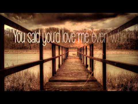 Juliet Weybret - Love Me All Your Life (Lyric Video)