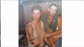 FINGERNAILS Heavy Night 1984