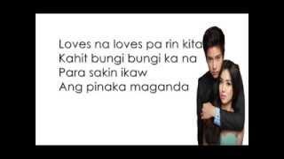Kasama Kang Tumanda by Daniel Padilla (Lyrics)