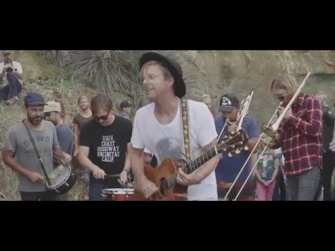 Jon Foreman - Before Our Time ft. Sara Watkins