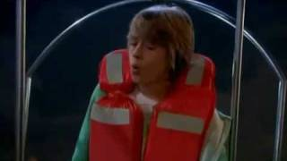The Suite Life on Deck - Lost At Sea - Part (2/5).