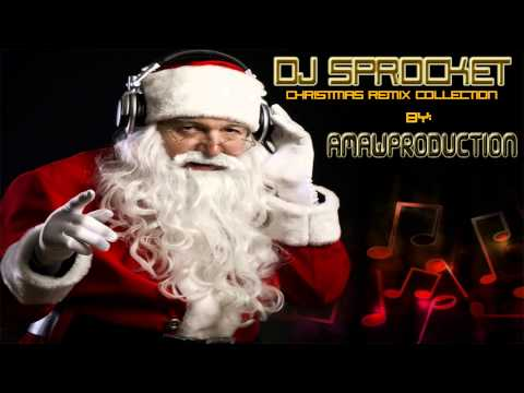 christmas tagalog remix  ( remix collection by dj sprocket )