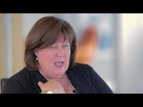 Liz Forsyth (KPMG) in Conversation: Customer Centricity