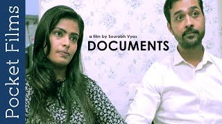 Documents - A Thrilling Story Of a Couple Searching for an apartment