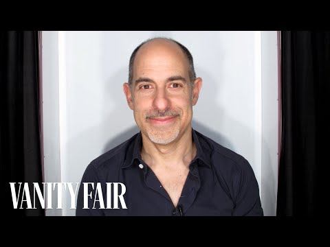 "Screenwriter David S. Goyer on the Batman Trilogy and ""Man of Steel"" - @VFHollywood"
