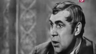 """""""Господа Головлёвы"""" - Ленинградское телевидение (1965)"""